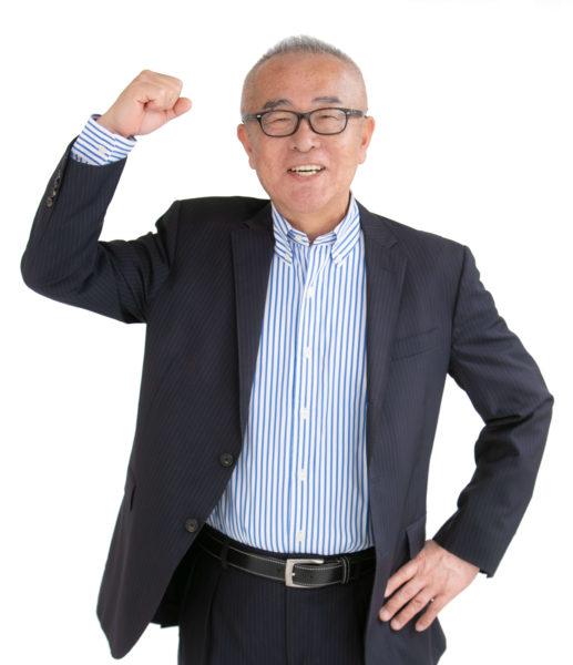 渋谷としあきの決意① ≪住民とともにつくるまちづくりへ≫
